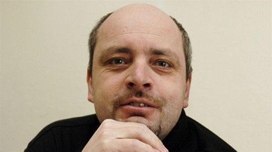 Matej Landl, herec