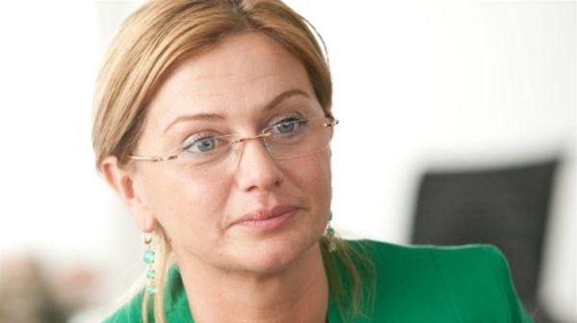 Monika Flašíková-Beňová