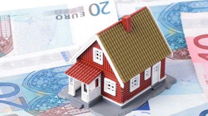 Reality, dom, hypotéka, peniaze