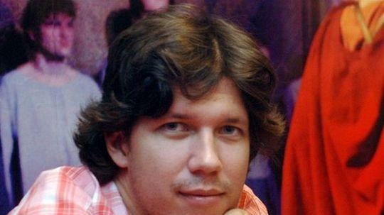 Martin Kaprálik