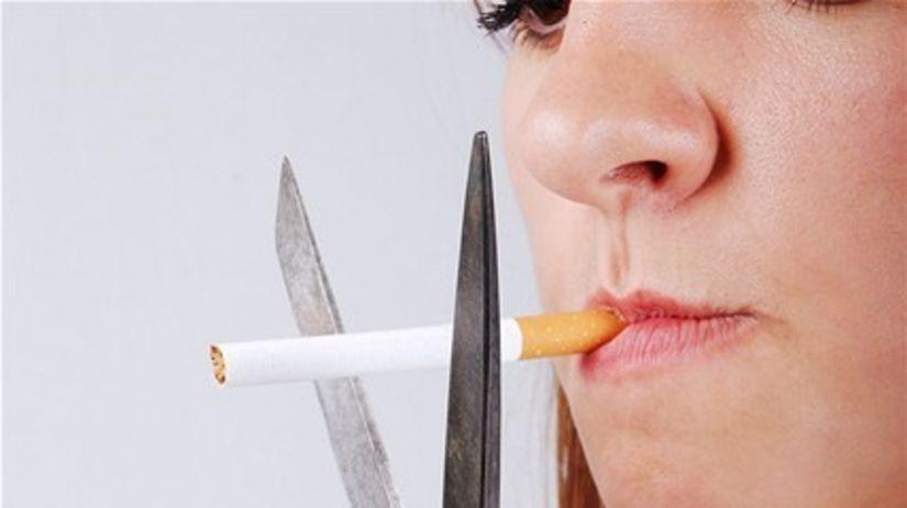 cigareta, fajčenie, prestať fajčiť, nefajčiť,...