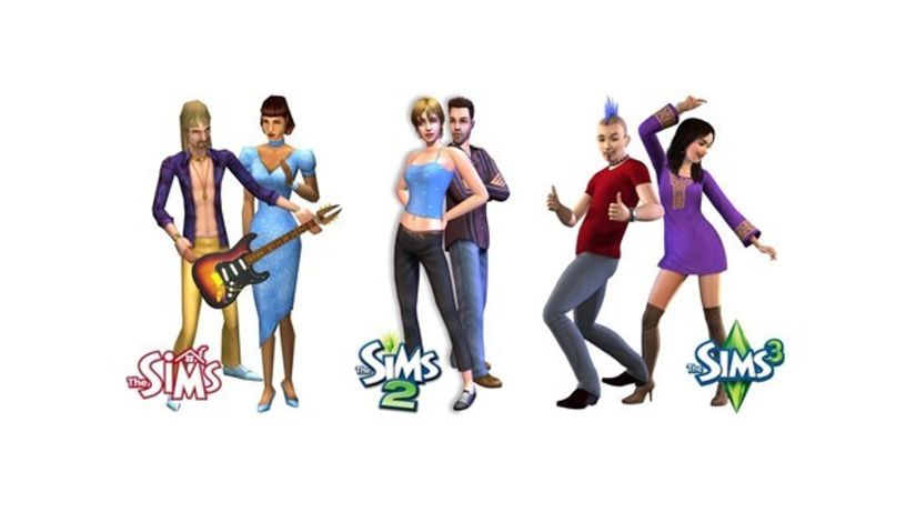The Sims 4 - Cheaty