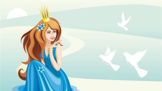 Tri holúbky