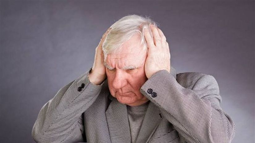 dôchodca, senior, dedko, domov dôchodcov