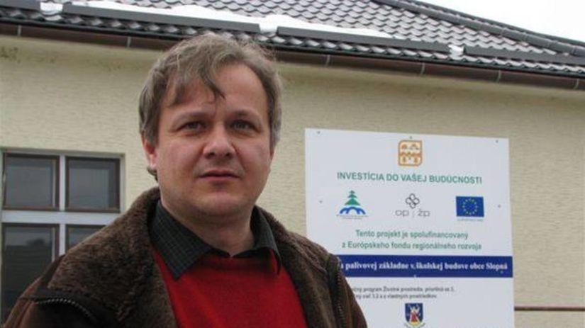 Štefan Hrenák