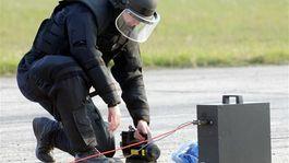 9879cbba1 Neznámy muž sa odpálil na futbalovom ihrisku v Belgicku