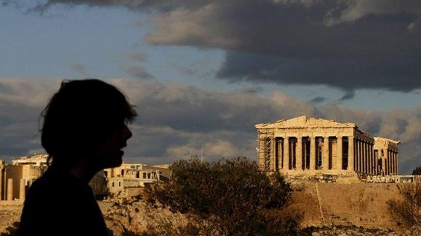 Grécko, Atény