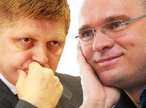 Premiér Fico kritizoval Sulíka, ten ho vyzval na verejnú diskusiu