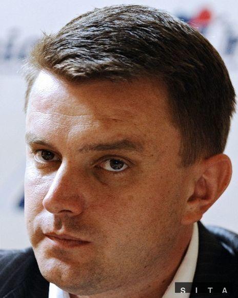 Branislav Zahradník