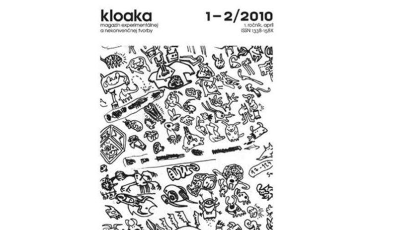 Kloaka