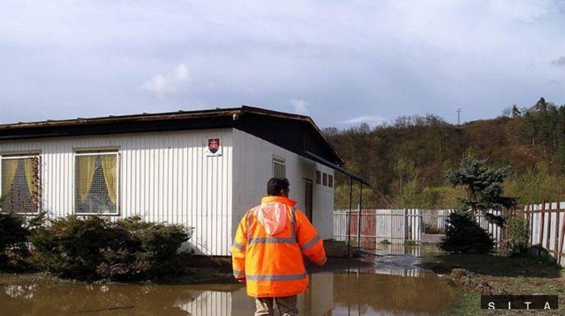 Povodeň, Záplavy
