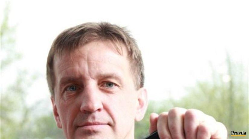 Peter Veselovský