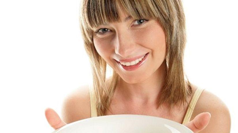 jedlo, strava, vláknina, orechy, zrniečka,...