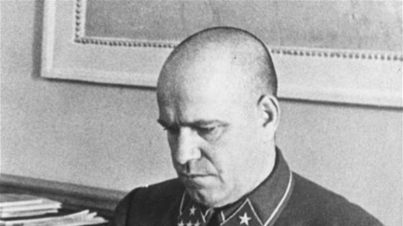 Georgij Žukov