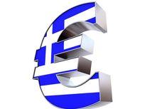 Grécko, peniaze, euro, pôžička