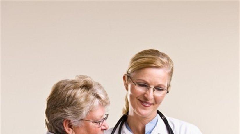 lekár - diagnostika -nemocnica - konzultácia -...