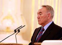 Nazarbajev
