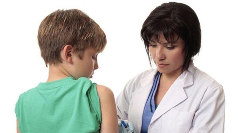dieťa, injekcia, očkovanie, vírus, protilátka,...