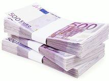 euro, peniaze, bankovky, 500 eur