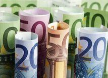 euro, peniaze, hotovosť, financie, bankovky