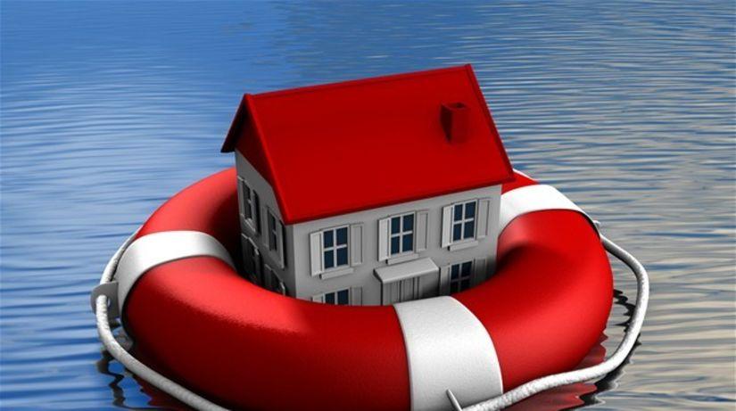 poistenie, dom, domácnosť, nehnuteľnosť, voda,...