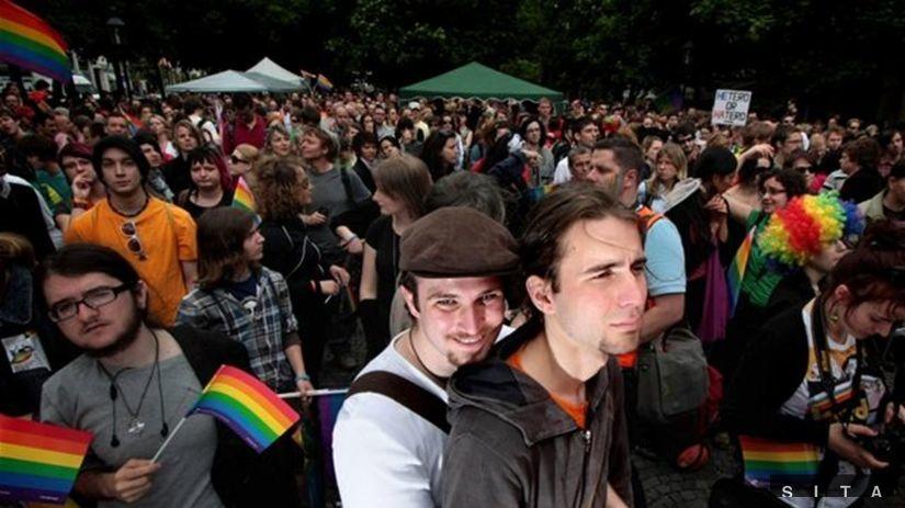 Gay Bratislava