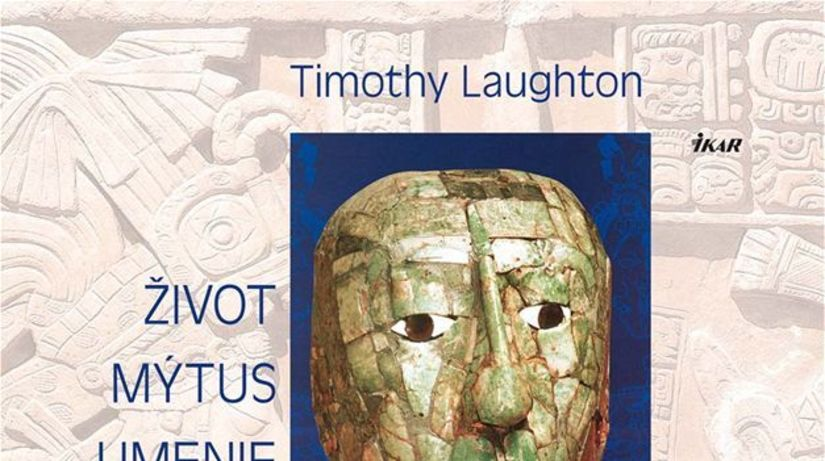 Timothy Laughton - Mayovia