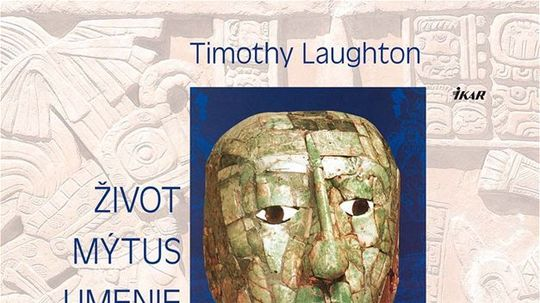 Timothy Laughton - Mayovia