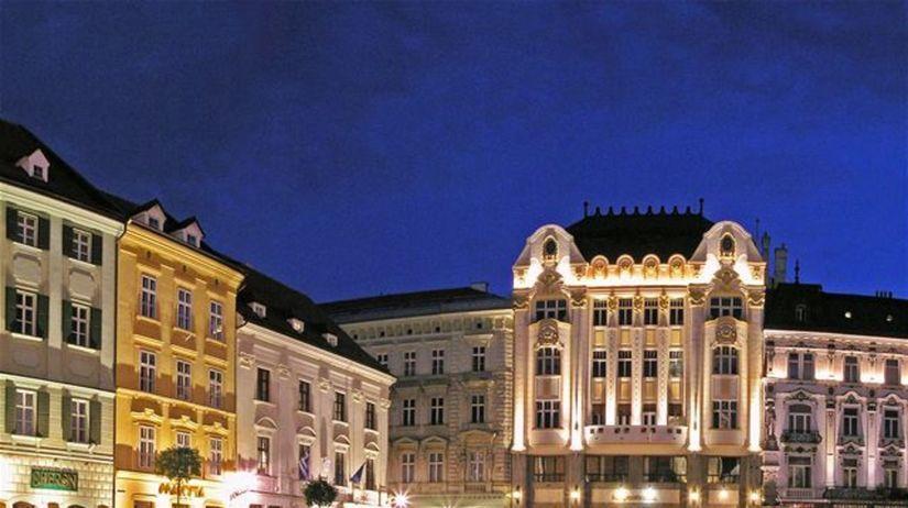 Hlavné námestie, Bratislava