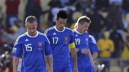 futbal Nový Zéland Slovensko 28