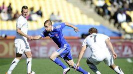 futbal Nový Zéland Slovensko 6