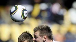 futbal Nový Zéland Slovensko 7