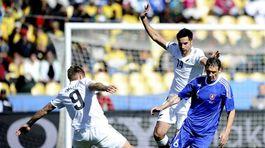 futbal Nový Zéland Slovensko 8