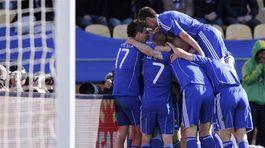 futbal Nový Zéland Slovensko 20