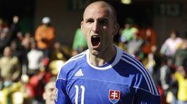 futbal Nový Zéland Slovensko 24
