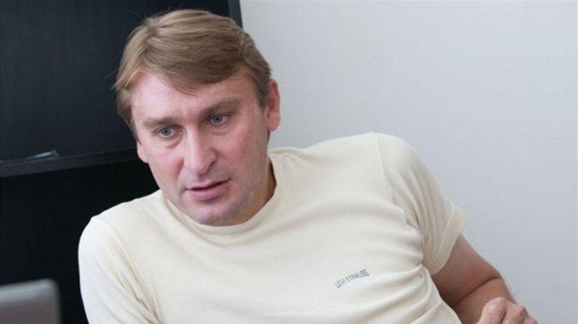 Ľubomír Luhový