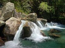 Tatry, voda, hory, príroda, potok, rieka, les, turistika