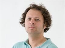 Michal Havran, teológ, šéfredaktor Jetotak.sk
