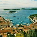 Chorvátsko, More, Hvar