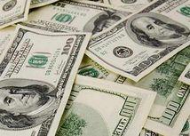 dolára, peniaze, bankovky