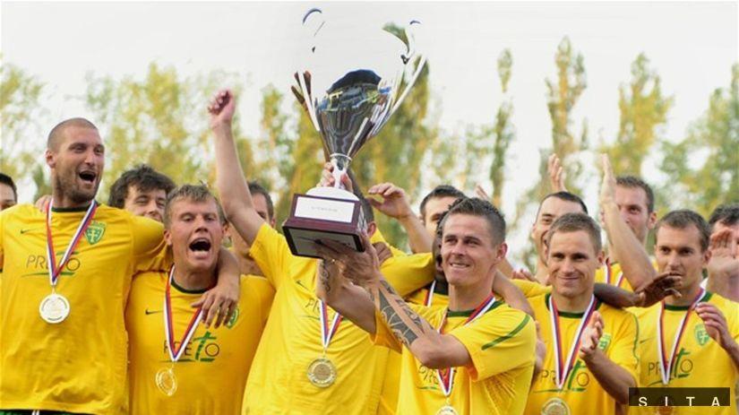 Žilina Superpohár trofej