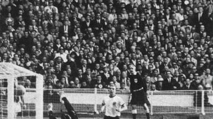 Wembley 1966