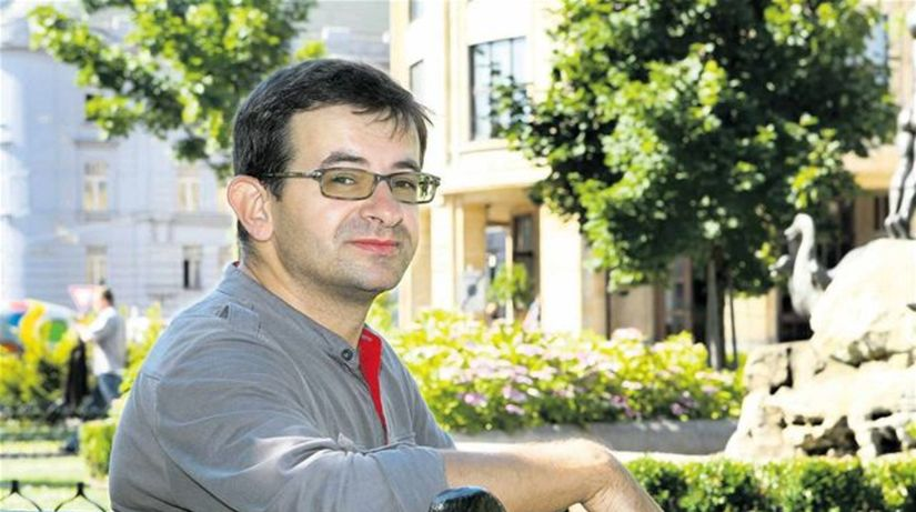 Miroslav Tížik