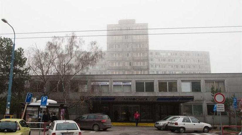 nemocnica na Kramároch