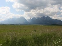 Vo Vysokých Tatrách zahynuli dvaja slovenskí horolezci