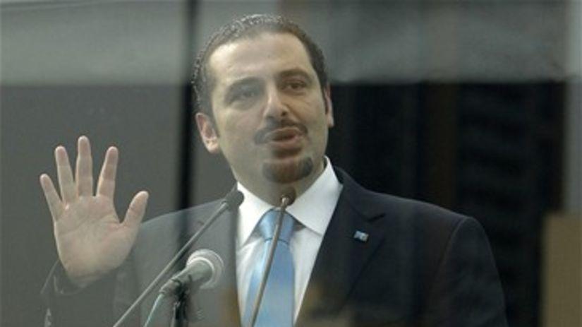 hizballáh, rafík harírí, libanon