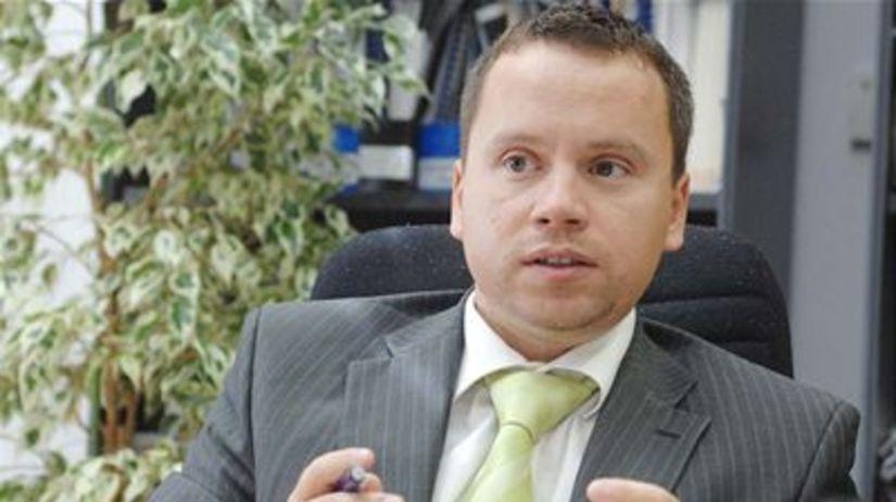 Hlavný ekonóm UniCredit Bank Ján Tóth