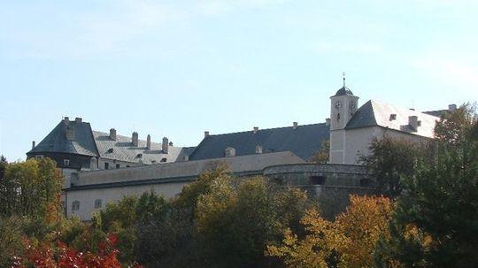 Na hrade Červený Kameň budú divadelné nočné prehliadky