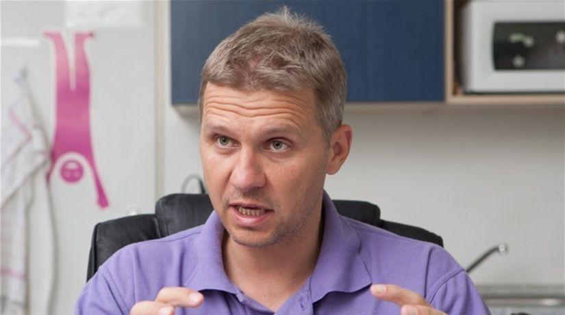 Tomáš Jakubík