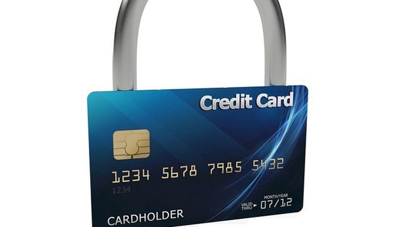 kreditná, karta, kreditka, platba